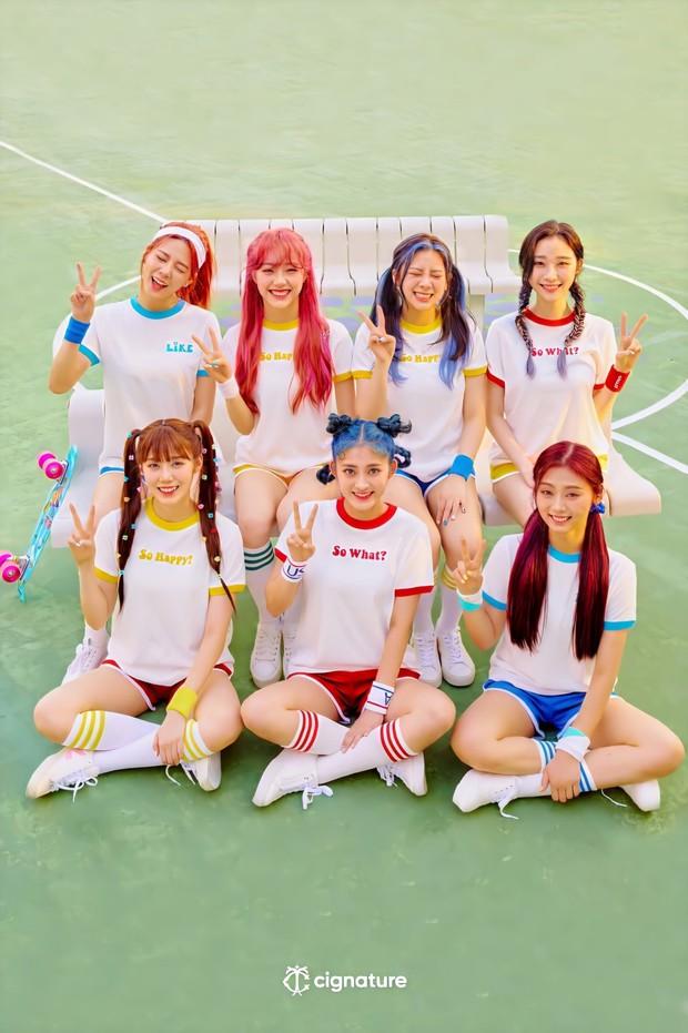 Tân binh nhọ nhất Kpop: Mới debut đầy triển vọng thì main vocal, main dancer, main rapper đồng loạt rời nhóm, giờ sao đây? - Ảnh 2.