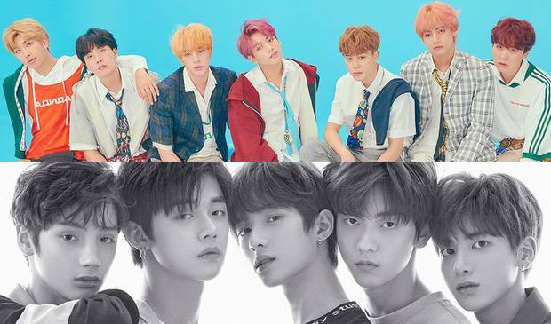 Nhóm nữ đàn em của BTS được dự đoán không có thành viên Trung Quốc: Big Hit đang đi ngược xu thế? - Ảnh 2.