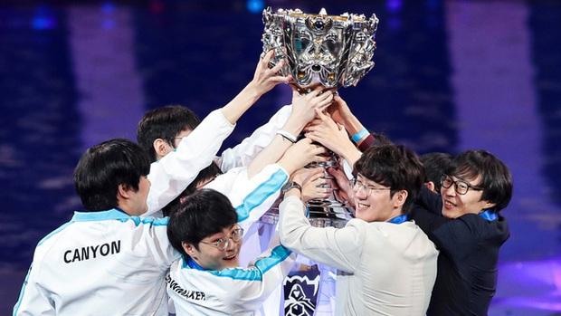 Báo chí thế giới đề xuất lập giải đấu quốc gia LMHT, mà quên mất 86,3% nhà vô địch CKTG từ năm 2013 là người Hàn Quốc - Ảnh 2.