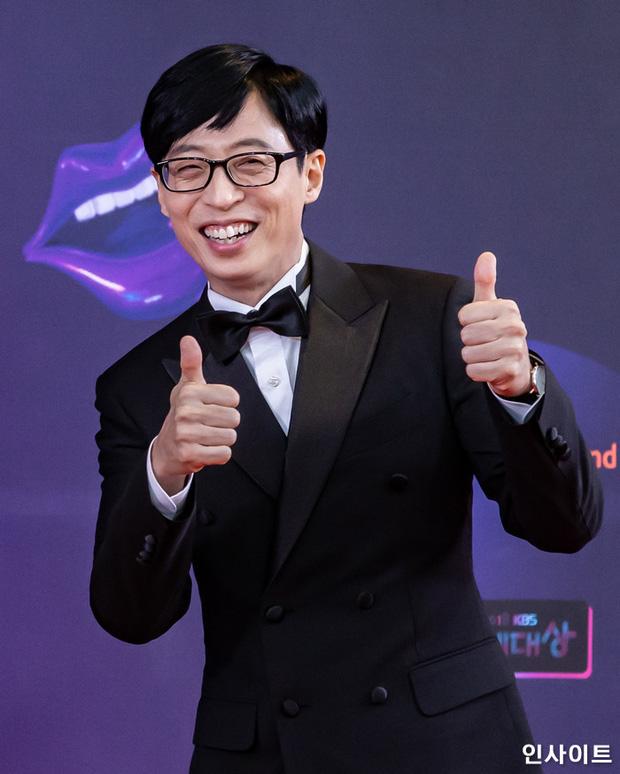 Forbes công bố 40 nhân vật quyền lực nhất xứ Hàn: BTS - BLACKPINK tranh No.1, Park Seo Joon và dàn diễn viên thất thế trước 2 cầu thủ - Ảnh 7.