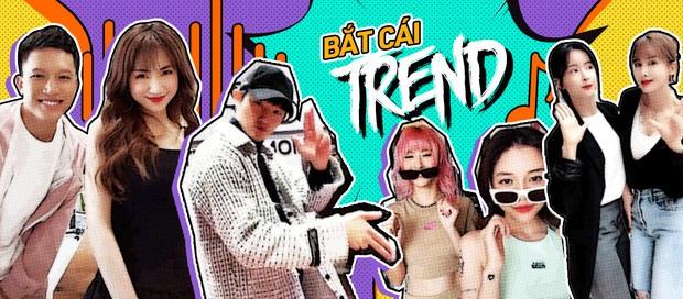 Trend Tình Bạn Diệu Kỳ không hồi kết với bản remix mới cực bốc: Erik, Hậu Hoàng, Khánh Vân đều nhanh chóng cover - Ảnh 10.
