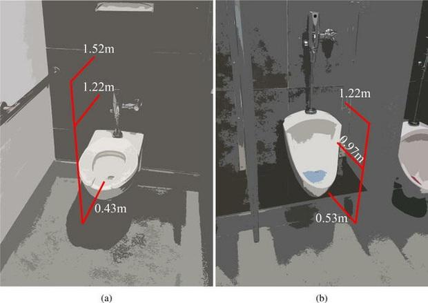 Bạn nên đợi 20 giây trước khi bước vào nhà vệ sinh vừa có người hành sự - Ảnh 2.
