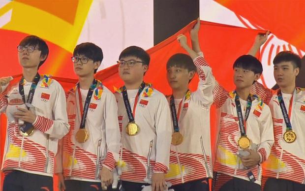 Báo chí thế giới đề xuất lập giải đấu quốc gia LMHT, mà quên mất 86,3% nhà vô địch CKTG từ năm 2013 là người Hàn Quốc - Ảnh 3.