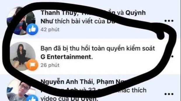 Đạt G cao thượng để lại kênh YouTube cho Du Uyên sử dụng, ai ngờ bị thẳng thừng đáp trả: Để lại một đống nợ thì có - Ảnh 3.