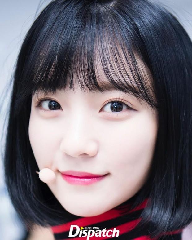 Dispatch công bố 8 idol mắt đẹp nhất xứ Hàn: 2 nhan sắc đỉnh nhất thế giới là của hiếm, có nam idol khiến phái nữ ghen đỏ mắt - Ảnh 18.