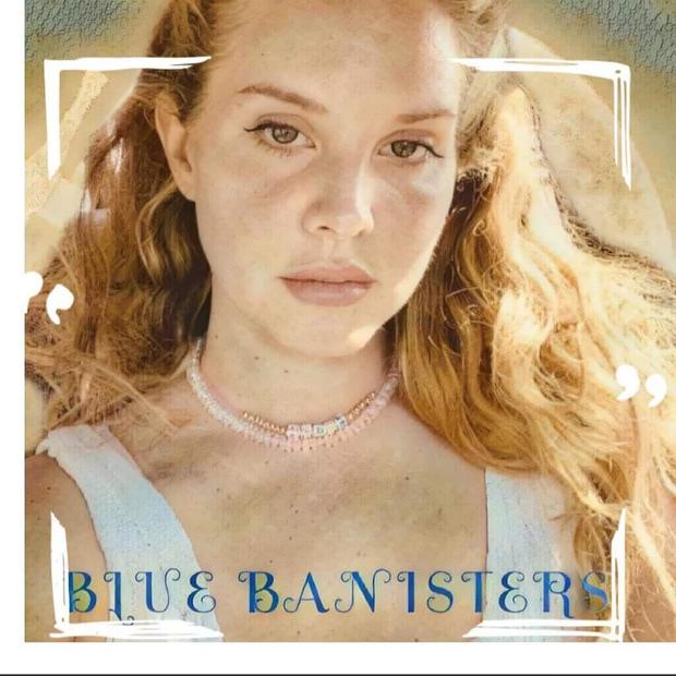 Nữ nghệ sĩ làm nhạc hay đấy nhưng công bố bìa album thì fan cũng ngán vì vừa lười vừa xấu vừa ẩu - Ảnh 1.
