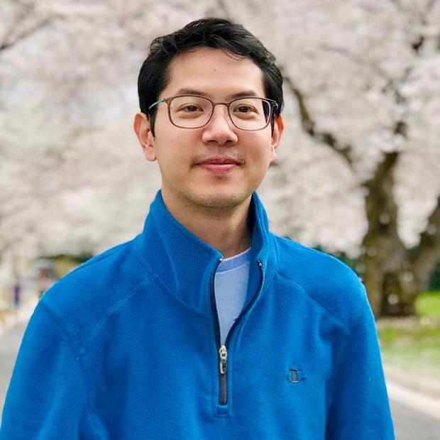 Lương Thế Huy - Người đấu tranh vì cộng đồng LGBT tự ứng cử đại biểu Quốc hội và HĐND Hà Nội 2021-2026 - Ảnh 3.