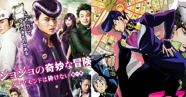 Conan và 6 thảm họa người đóng làm fan cứng anime khóc thét, có bạn gái cũ G-Dragon là thấy flop nặng rồi! - Ảnh 10.