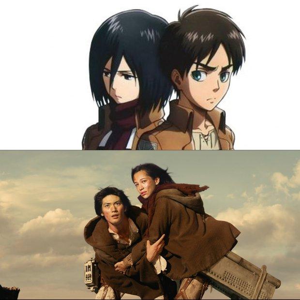 Conan và 6 thảm họa người đóng làm fan cứng anime khóc thét, có bạn gái cũ G-Dragon là thấy flop nặng rồi! - Ảnh 12.