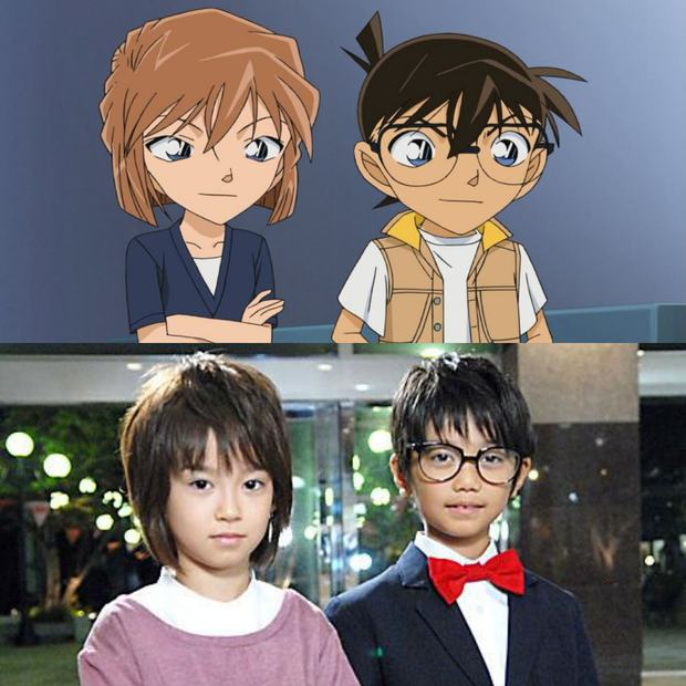 Conan và 6 thảm họa người đóng làm fan cứng anime khóc thét, có bạn gái cũ G-Dragon là thấy flop nặng rồi! - Ảnh 4.