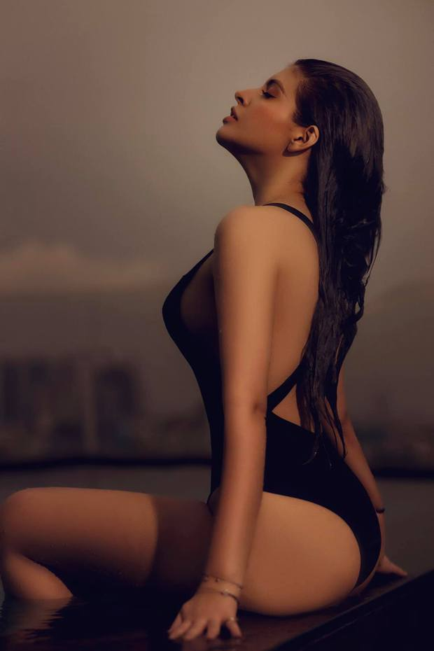 Đại chiến bikini chặng đầu tiên: Team hot girl vs team netizen, sexy một chín một mười! - Ảnh 9.