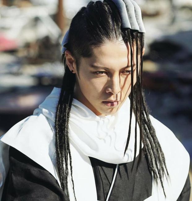 Conan và 6 thảm họa người đóng làm fan cứng anime khóc thét, có bạn gái cũ G-Dragon là thấy flop nặng rồi! - Ảnh 16.