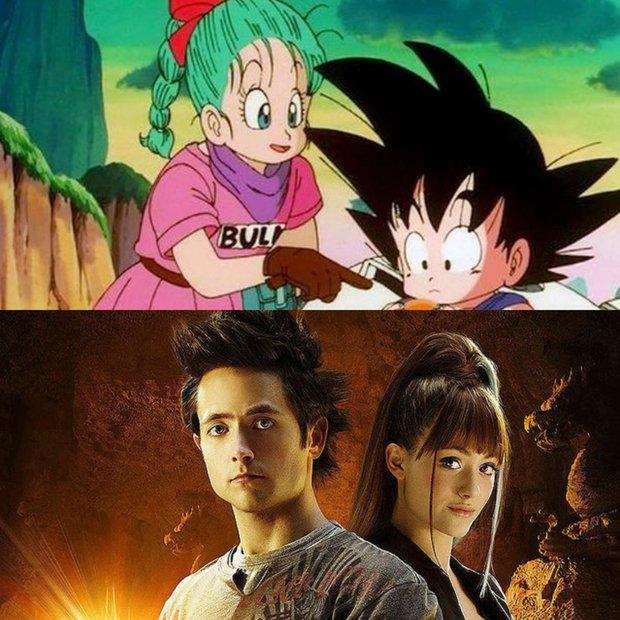 Conan và 6 thảm họa người đóng làm fan cứng anime khóc thét, có bạn gái cũ G-Dragon là thấy flop nặng rồi! - Ảnh 18.