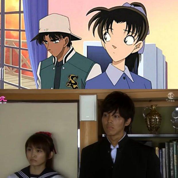 Conan và 6 thảm họa người đóng làm fan cứng anime khóc thét, có bạn gái cũ G-Dragon là thấy flop nặng rồi! - Ảnh 2.