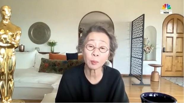 Giành cả giải Oscar nhưng sao Hàn 74 tuổi không quan tâm đến Hollywood, netizen đang phẫn nộ bỗng quay xe vì lý do đằng sau - Ảnh 2.