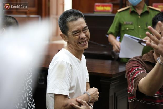 Y án tử hình ông trùm ma túy Văn Kính Dương, Ngọc Miu khóc nức nở, ôm chia tay người tình - Ảnh 5.