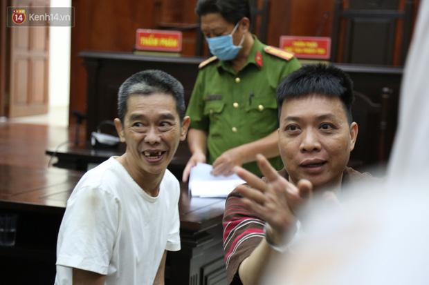 Y án tử hình ông trùm ma túy Văn Kính Dương, Ngọc Miu khóc nức nở, ôm chia tay người tình - Ảnh 6.