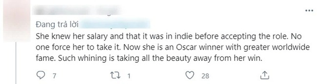 """Nói Brad Pitt keo kiệt, sao Hàn 74 tuổi vừa đạt Oscar bị chỉ trích: """"Đâu ai ép đóng phim rồi bây giờ than?"""" - Ảnh 4."""