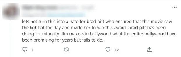 """Nói Brad Pitt keo kiệt, sao Hàn 74 tuổi vừa đạt Oscar bị chỉ trích: """"Đâu ai ép đóng phim rồi bây giờ than?"""" - Ảnh 5."""