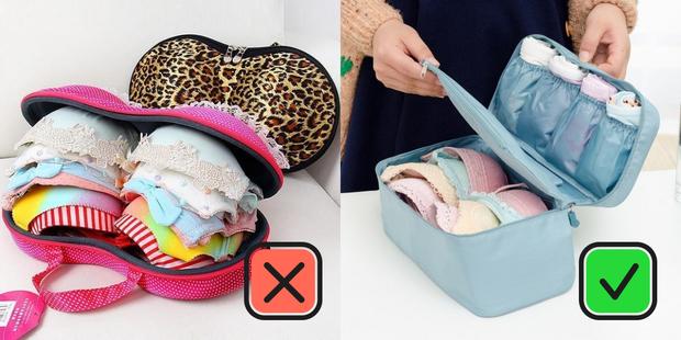 3 loại túi du lịch mini tưởng hay ho nhưng mua về chỉ tổ phí tiền - Ảnh 1.