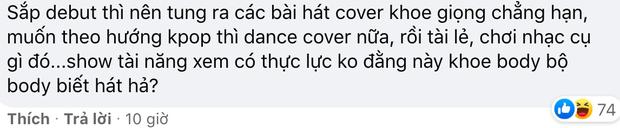 Boygroup Vpop khoe cả 7 thành viên đều 6 múi rất mlem, nhưng sắp debut mà chẳng thấy hát hò nhảy múa gì nhỉ? - Ảnh 8.