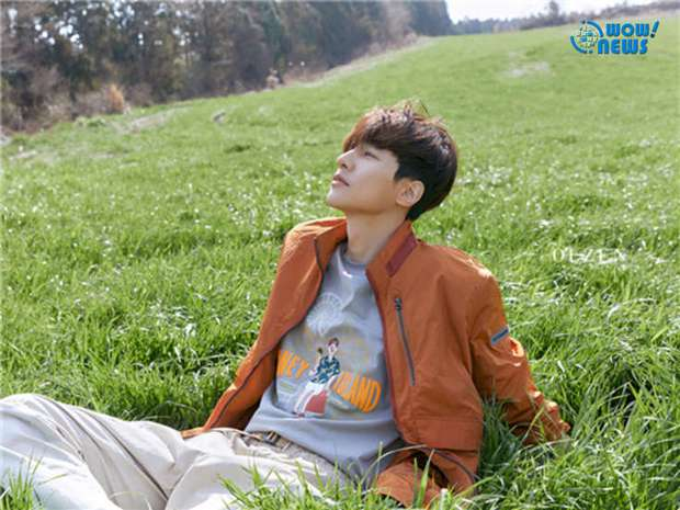 Đại nam thần Won Bin đẹp ngút ngàn trong ảnh quảng cáo mới, bảo sao 11 năm không thèm đóng phim vẫn hot - Ảnh 6.