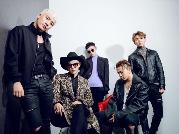 Knet chỉ trích khi thấy BIGBANG đổi ảnh 5 thành viên dù Seungri rời nhóm, chưa comeback đã bị xua đuổi - Ảnh 4.