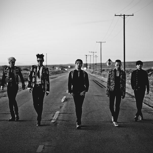 Knet chỉ trích khi thấy BIGBANG đổi ảnh 5 thành viên dù Seungri rời nhóm, chưa comeback đã bị xua đuổi - Ảnh 2.