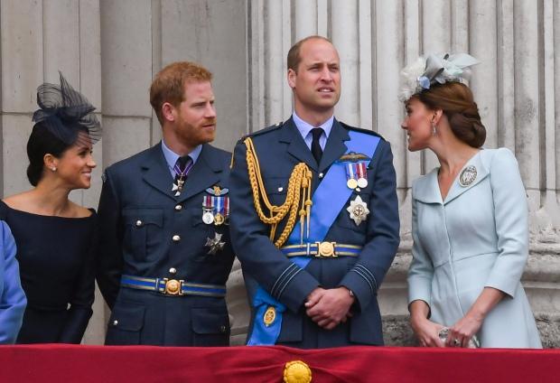 """Hoàng tử William """"không bao giờ tha thứ cho Meghan"""", dự định cắt bỏ hoàn toàn vợ chồng Harry khỏi hoàng gia vì một lý do - Ảnh 1."""