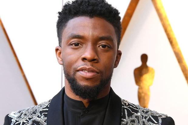 Oscar gây thất vọng toàn tập vì đánh cược vào cố tài tử Chadwick Boseman: Chỉ có thể nói là thảm họa! - Ảnh 1.
