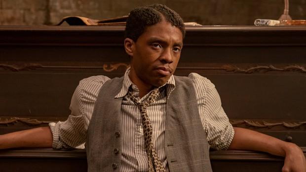 Oscar gây thất vọng toàn tập vì đánh cược vào cố tài tử Chadwick Boseman: Chỉ có thể nói là thảm họa! - Ảnh 2.