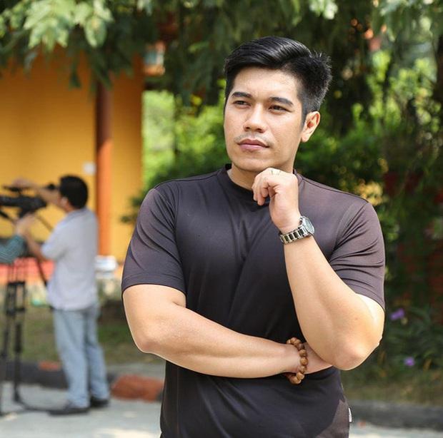 Hứa Minh Đạt hé lộ đoạn hội thoại với nam diễn viên trong clip Võ Hoàng Yên trị bệnh: Chị Ánh vẫn im lặng, người ta gọi em là thằng lừa đảo - Ảnh 7.