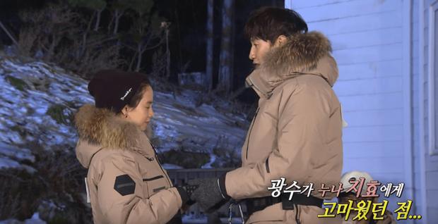 Song Ji Hyo sẽ ra sao khi hết Kang Gary lại đến cậu em thân thiết Kwang Soo cũng rời chương trình? - Ảnh 10.
