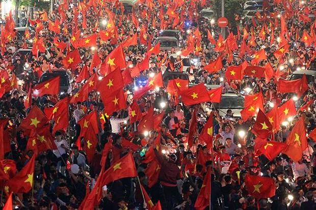 Ăn theo cuộc chiến tên Josh tại Mỹ, hàng loạt hội nhóm dòng họ Nguyễn, Lê được lập ra với hơn 322,000 thành viên chỉ sau vài ngày! - Ảnh 5.
