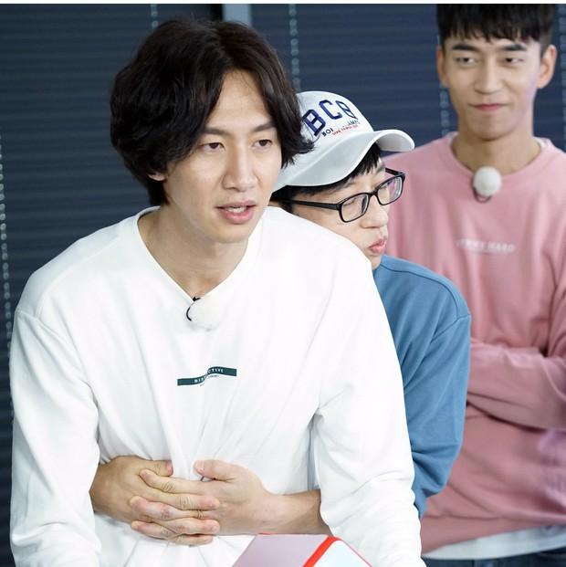 11 năm gắn bó của Lee Kwang Soo và mối thân tình với các thành viên Running Man - Ảnh 1.