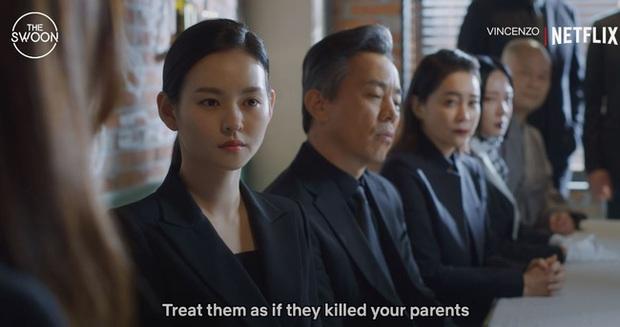Nữ phụ trong phim của Song Joong Ki khiến fan sửng sốt với làn da phát sáng: Ngày nào cũng lặp lại 4 bước này để ngăn lão hóa  - Ảnh 2.