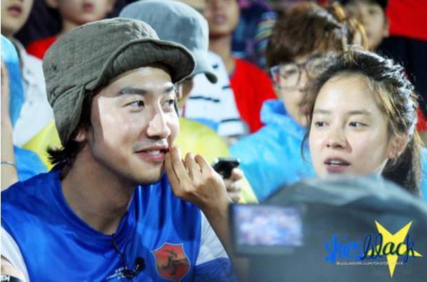 11 năm gắn bó của Lee Kwang Soo và mối thân tình với các thành viên Running Man - Ảnh 3.