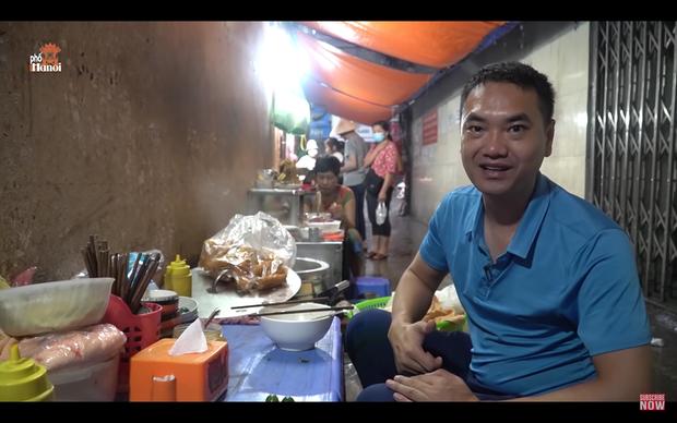 Bị lên án khắp nơi nhưng Duy Nến - chủ kênh Hà Nội Phố vẫn bình thản ra video mới, tiếp tục sai be bét trong cách nói chuyện - Ảnh 4.