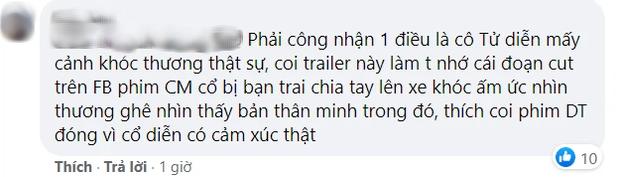 Xuất hiện tiểu tam mê hoặc Tiêu Chiến, cặp Dư Sinh có mùi toang đậm ở trailer mới - Ảnh 5.