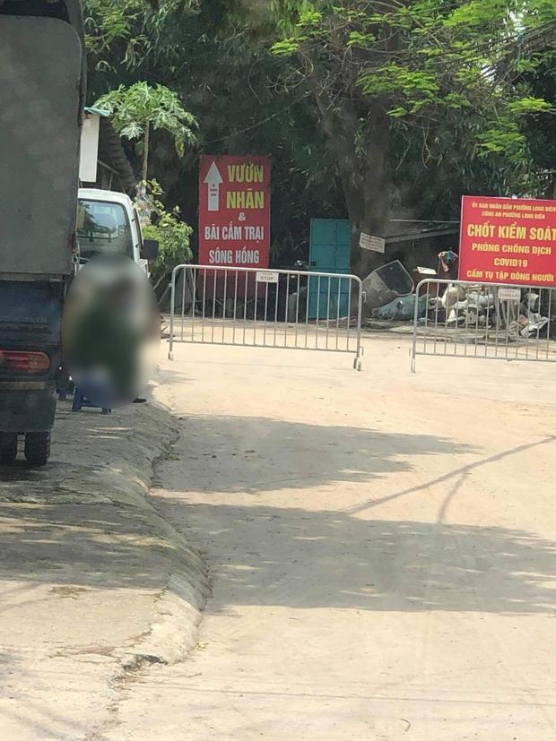 Xôn xao thông tin bãi cắm trại hot nhất Hà Nội dưới chân cầu Vĩnh Tuy tạm thời bị đóng cửa, lý do khiến dân tình nhất loạt ủng hộ - Ảnh 3.