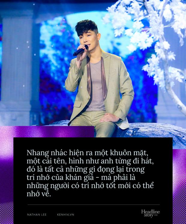 Đã đến lúc cần tạm biệt Chí Phèo Nathan Lee của làng Vũ Đại online! - Ảnh 3.
