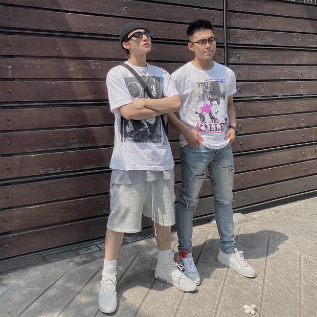 Bỏ hoang Instagram nhưng luôn xuất hiện khi ông anh cần support, em trai Sơn Tùng là tuyệt nhất - Ảnh 4.