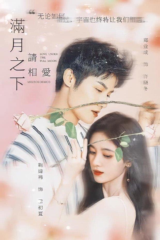Cúc Tịnh Y vẫn bị chê make up lố ở phim hiện đại mới, netizen quay xe khen bạn diễn đẹp trai muốn xỉu? - Ảnh 6.