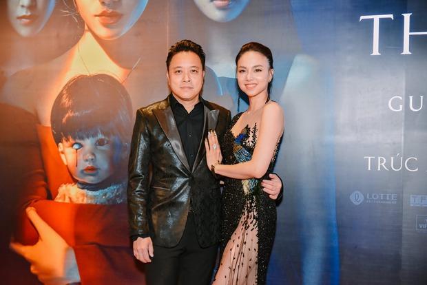 Dân tình than thở Victor Vũ giấu vợ kĩ quá, đòi trả lại diễn viên Đinh Ngọc Diệp trên màn ảnh Việt - Ảnh 3.