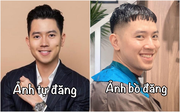 Cơ trưởng điển trai nhất Việt Nam bị bạn gái dìm hàng, còn đâu nam thần của hội mê trai - Ảnh 3.