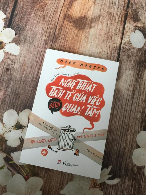Rosé (BLACKPINK) mê 2 cuốn sách nổi tiếng có khả năng thay đổi cuộc đời, ai cũng nên mua ngay về đọc - Ảnh 3.