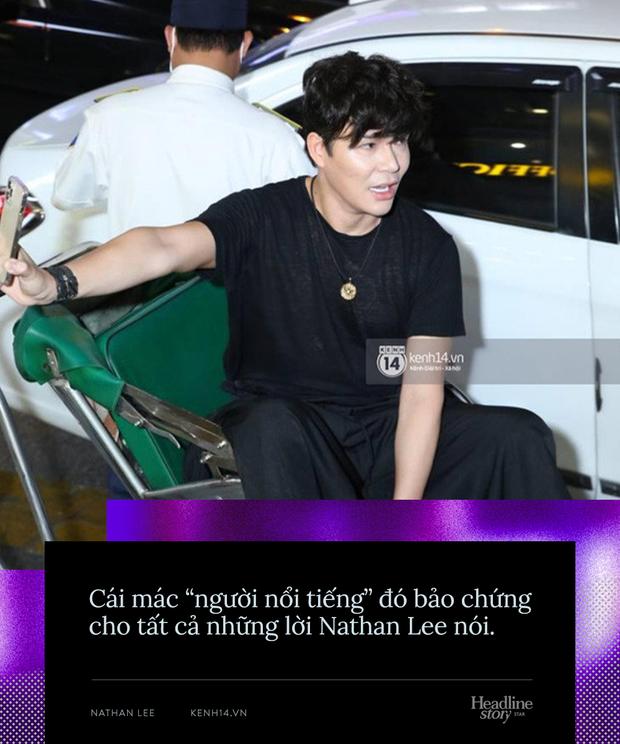 Đã đến lúc cần tạm biệt Chí Phèo Nathan Lee của làng Vũ Đại online! - Ảnh 5.