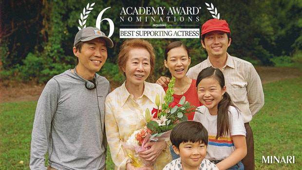 Sao Hàn 74 tuổi làm nên lịch sử ở Oscar: Đóng phim để có tiền nuôi 2 con trai và kỳ tích như cú tát thầm lặng dành cho gã chồng ngoại tình - Ảnh 2.