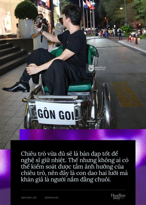 Đã đến lúc cần tạm biệt Chí Phèo Nathan Lee của làng Vũ Đại online! - Ảnh 9.