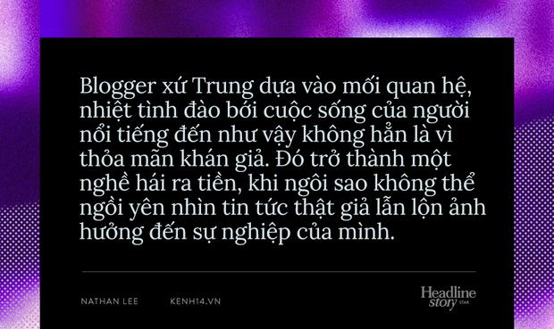 Đã đến lúc cần tạm biệt Chí Phèo Nathan Lee của làng Vũ Đại online! - Ảnh 8.